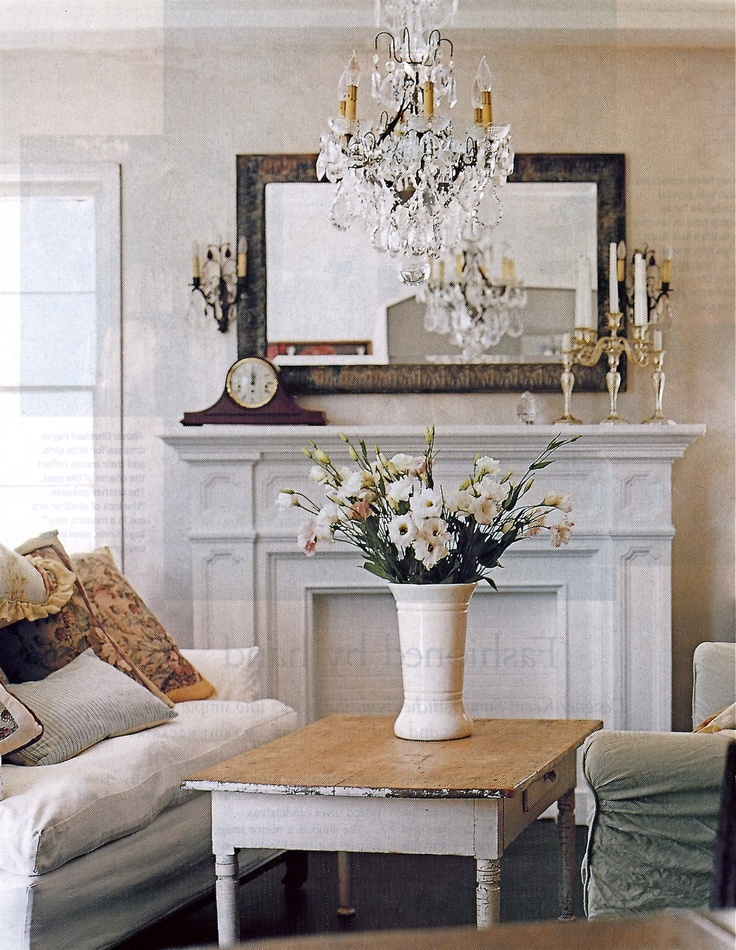 Designer Kevin Simon's home ...  Country Home back issue 2002