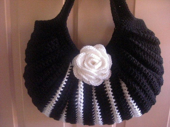 Free Crochet Patterns Fat Bottom Bag : Pin by Maria Svensson on Crochet and a little knitting ...