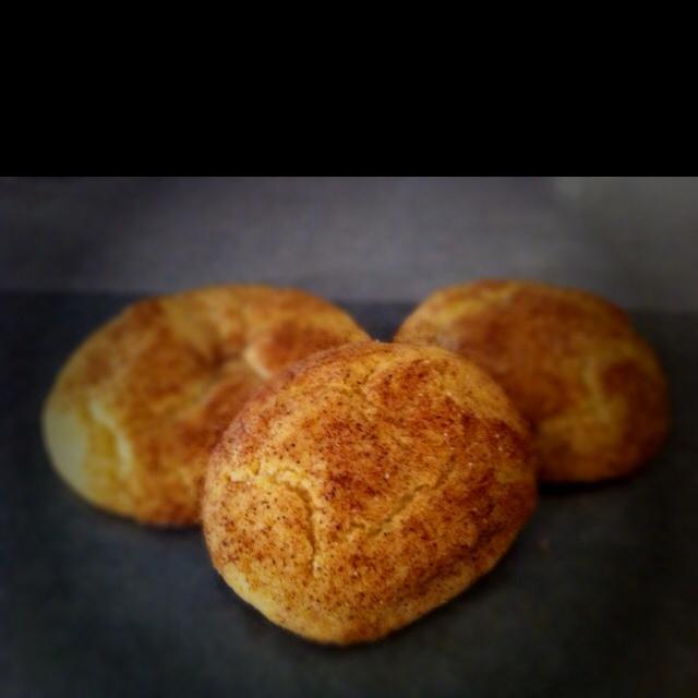 Mrs Sigg's Snickerdoodles | Nom | Pinterest