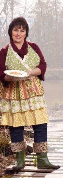 Duck Dynasty Mrs. Kay Costume