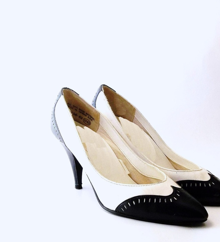 Womens Spectator Shoes