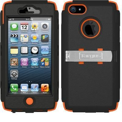 iPhone 5 Rugged Max Pro Case