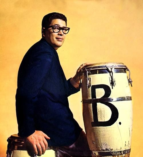 Ray Barretto Net Worth