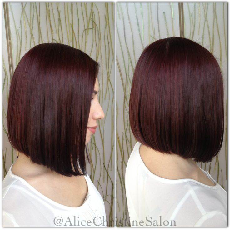 Long bob haircut lob | Hair | Pinterest