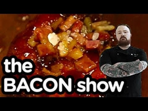Pin by Tasted on We're serious about bacon! | Pinterest