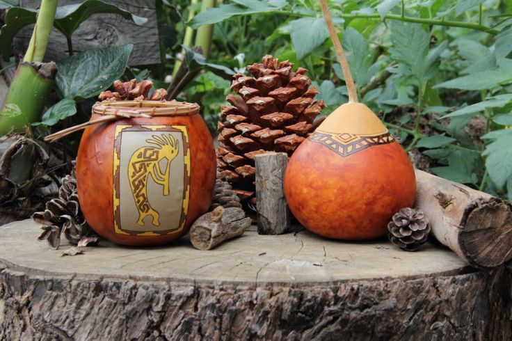 Pinterest painted gourds for pinterest