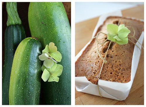 Grandma's Zucchini Bread | Breads | Pinterest