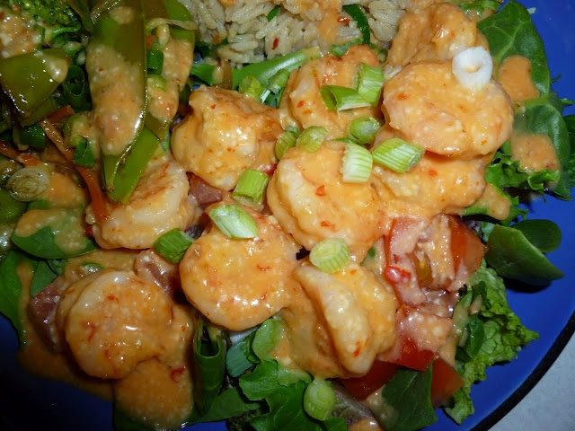 Bangin' Good Shrimp | From Discourse of a Divine Diva | Pinterest