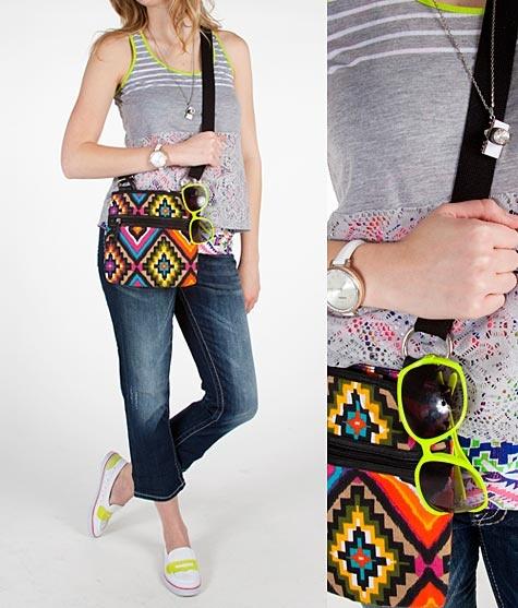 """Go Ahead, You Shoes"" #buckle #fashion  www.buckle.com"