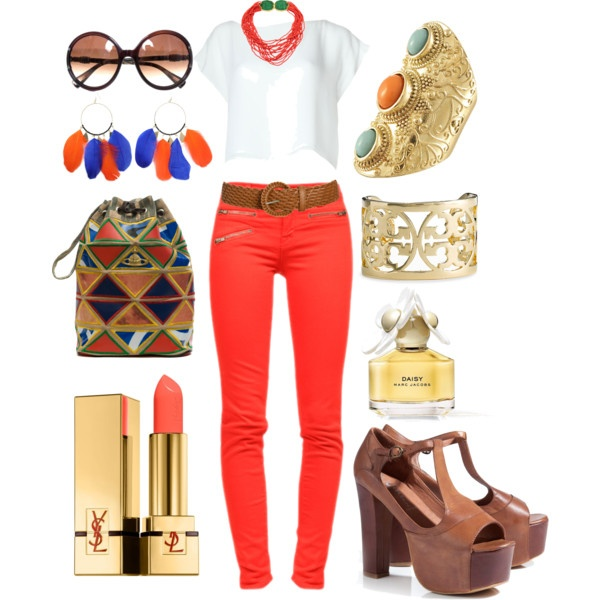 That 70's Inspired, created by kellykallahan on Polyvore