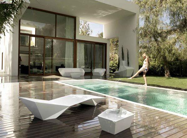 Backyard With Pool Remodel : backyard pools
