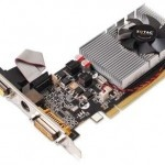 ZOTAC ZT-84SEH4P-FSL GeForce 8400 GS Video Card – $9.99 AR + Free Shipping – TigerDirect Deals and Coupons