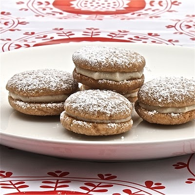 Chai Latte Cookies | Recipe