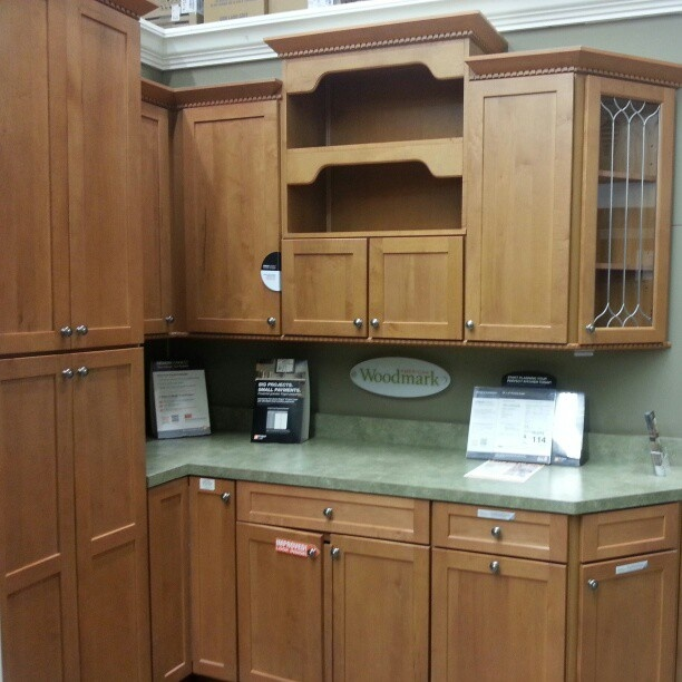 cabinets at home depot kitchen 08 2012 pinterest
