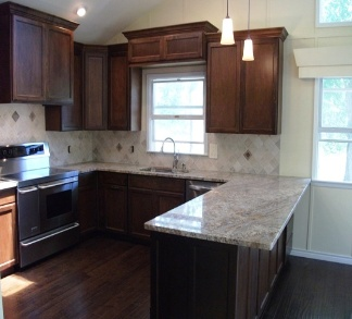 Custom Kitchen Cabinets In San Antonio Find More Custom Cabinets At