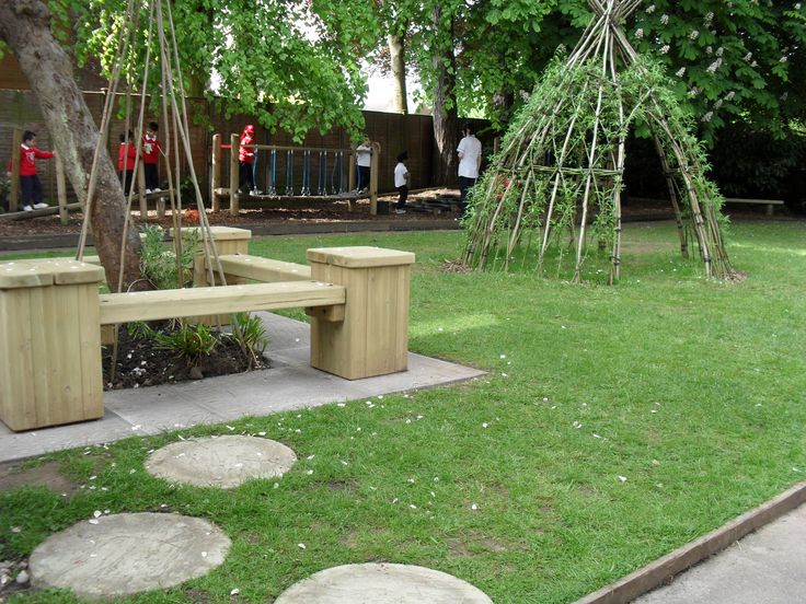 Outdoor learning space tuinieren pinterest - Outdoor tuinieren ...