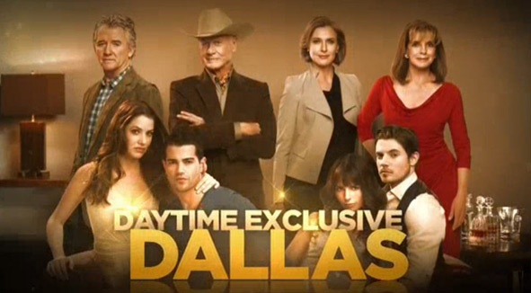 """6/13 It's a """"Dallas"""" reunion exclusive featuring the original & new series cast members. Our """"Who's Your Daddy?"""" Father's Day celebration continues with a surprise celebrity dad."""
