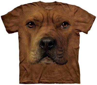 pit bull face design pour transfert sur t shirt pinterest. Black Bedroom Furniture Sets. Home Design Ideas