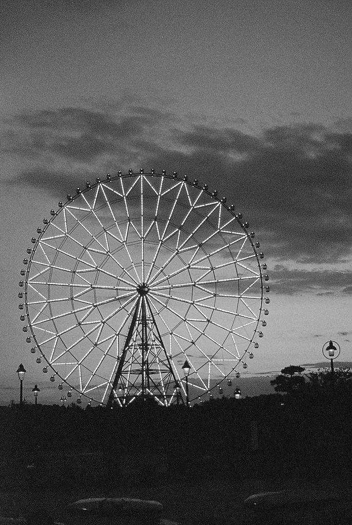 Ferris wheels ferris wheels carousels pinterest for Ferris wheel tattoo