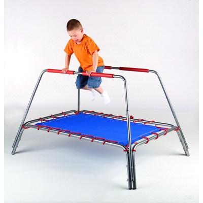 kids mini trampoline for the kids pinterest. Black Bedroom Furniture Sets. Home Design Ideas