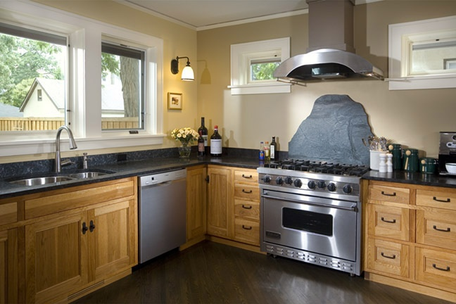 Blue Pearl Soapstone  Kitchen Ideas  Pinterest