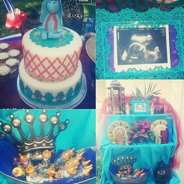moroccan themed baby shower moroccan themed party pinterest
