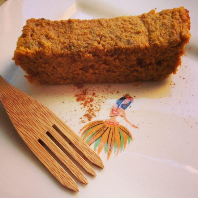 sweet potato bread | Eat Healthy Bread and Baked Treats | Pinterest