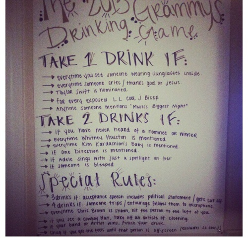 drinking game count to 21