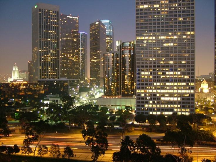 Los Angeles Places To Visit Pinterest