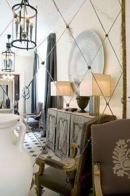 Paris designer Jean-Louis Deniot