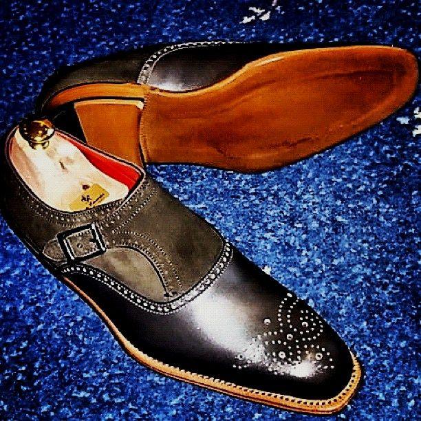The Shoe Snob