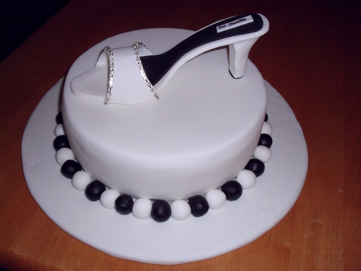 Birthday Cake Images For Auntie : My Aunt s 50th birthday cake! Cakes I like... Pinterest