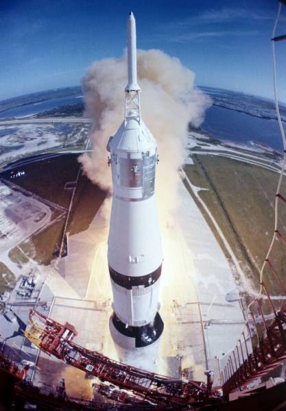 lift off apollo missions - photo #8