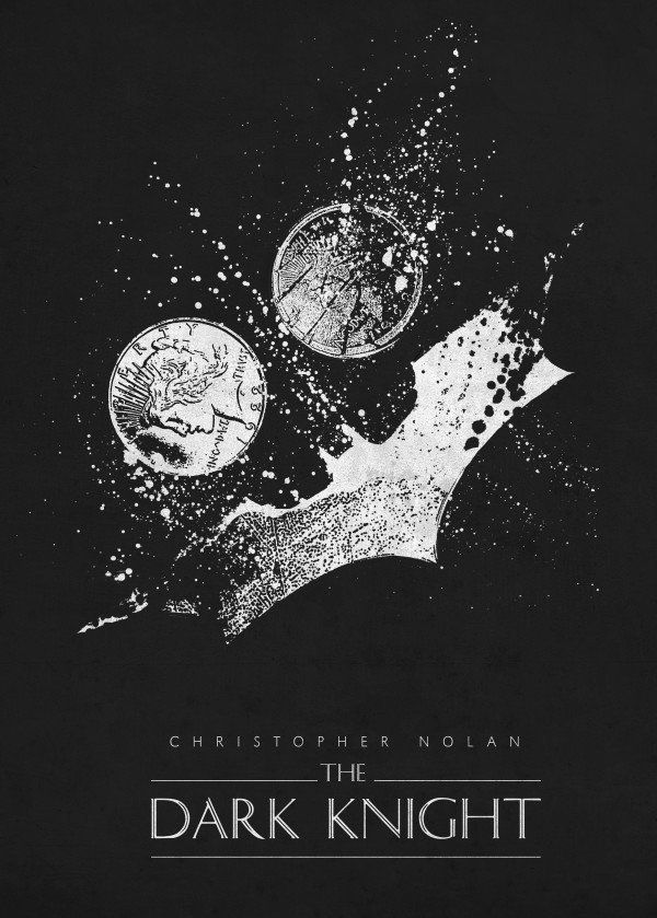 Black and white movie posters classics