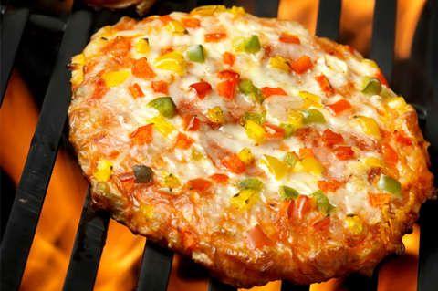 Grilled Pizza Recipes | Recipes | Pinterest