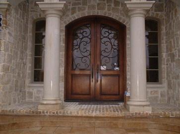 Custom Doors Dallas Custom Doors