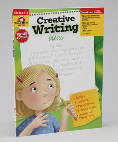 creative writing workbook years 5 6