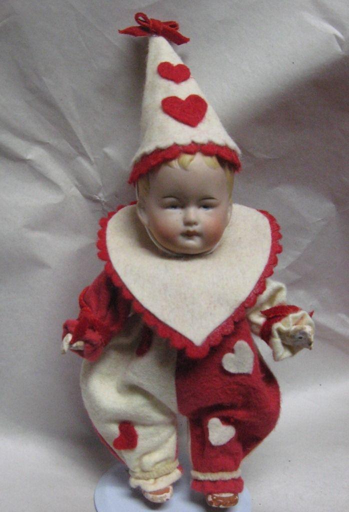 valentine character analysis