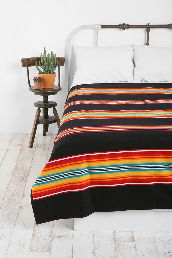 Coming to Cady's collection of Pendleton blankets soon?