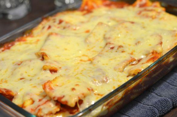 baked ravioli | Food :) | Pinterest