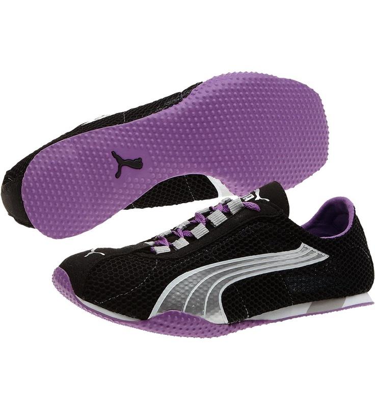 PUMA Women's H-Street+ Lightweight Running Shoes   Price: $68.00