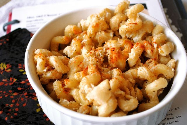 Mac and Cheese with Soubise | Foodie Love | Pinterest