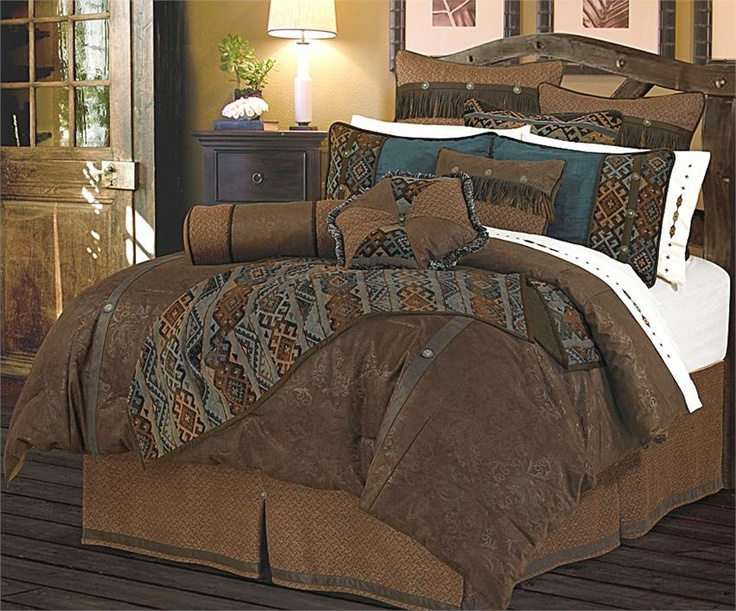 Western decor home bing images western theme bedroom pinterest