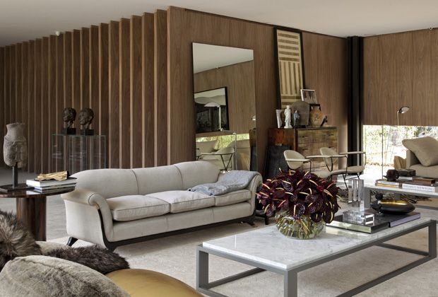 Salas De Estar On Pinterest ~ Sala de Estar  InteriorSalas  Pinterest