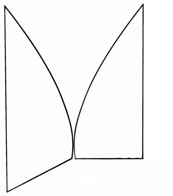 Как сшить белье из кружева выкройка 82