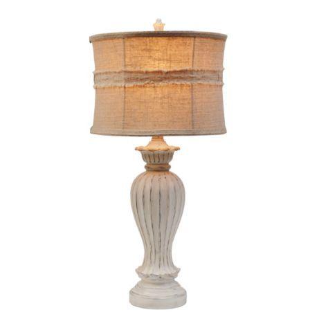 sand dune table lamp at kirkland 39 s den ideas pinterest