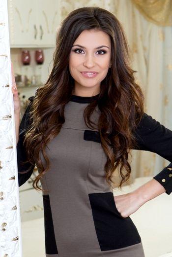 Ukraine Women Beautiful 35