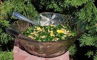 mango kale salad   Recipes   Pinterest