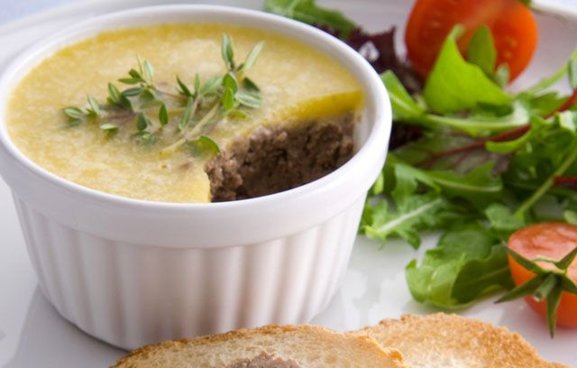 ... : Recipes: Chicken Liver Pâté | LOVE Christmas Party Food | Pin