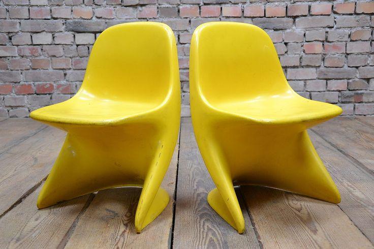 70er space age casala casalino kinder stuhl kids chair. Black Bedroom Furniture Sets. Home Design Ideas